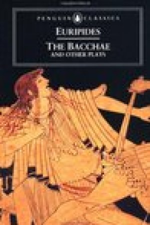 read online The Bacchae and Other Plays