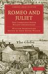 Download Romeo and Juliet: The Cambridge Dover Wilson Shakespeare
