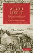 Download As You Like It: The Cambridge Dover Wilson Shakespeare (Cambridge Library Collection Literary Studies) books