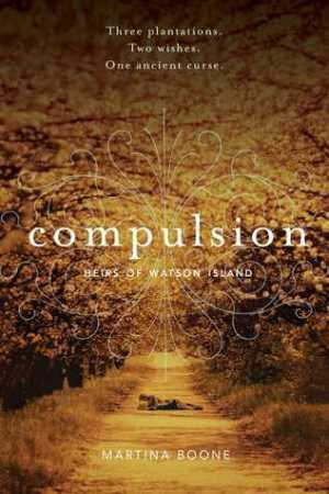 Reading books Compulsion (The Heirs of Watson Island, #1)