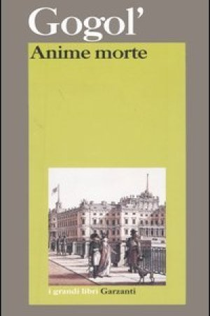 Reading books Anime morte