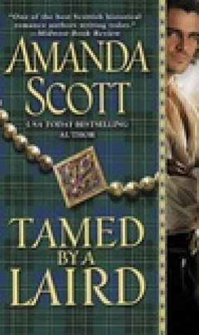 Tamed by a Laird (Galloway Trilogy, #1)
