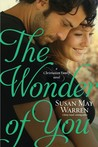 The Wonder of You (Christiansen Family, #5)