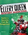 Ellery Queen Mystery Magazine January 2015