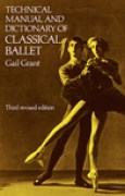 Download Technical Manual and Dictionary of Classical Ballet books