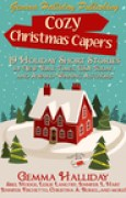 Download Cozy Christmas Capers books