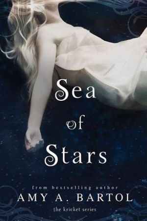 Reading books Sea of Stars (Kricket, #2)