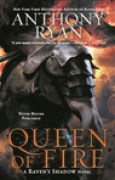 Download Queen of Fire (Raven's Shadow, #3) books