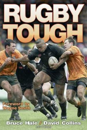 Reading books Rugby Tough