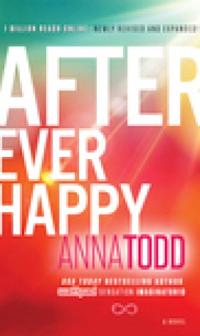 After Ever Happy (After, #4)