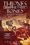Nightborn (Thrones & Bones, #2)