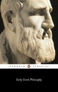 Download Early Greek Philosophy books