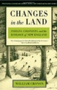Download Changes in the Land: Indians, Colonists, and the Ecology of New England pdf / epub books