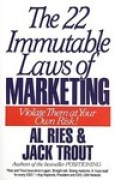 Download The 22 Immutable Laws of Marketing: Violate Them at Your Own Risk books