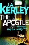 The Apostle (Carson Ryder #12)