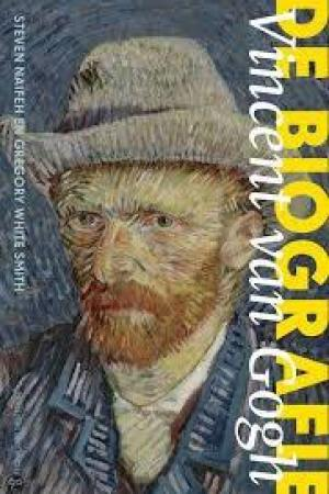 Reading books Vincent van Gogh: de biografie