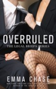 Download Overruled (The Legal Briefs, #1) books