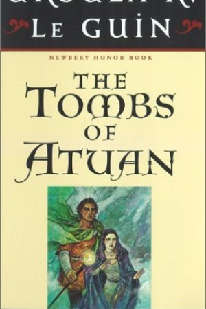 Reading books The Tombs of Atuan (Earthsea Cycle, #2)