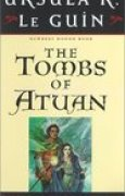 Download The Tombs of Atuan (Earthsea Cycle, #2) pdf / epub books