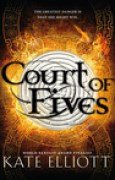 Download Court of Fives (Court of Fives, #1) books