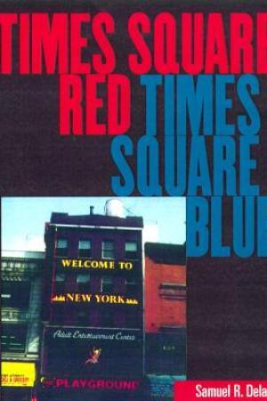 read online Times Square Red, Times Square Blue