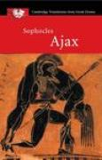 Download Ajax (Translations from Greek Drama) pdf / epub books