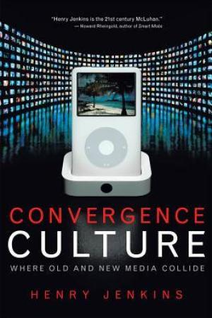 Reading books Convergence Culture: Where Old and New Media Collide