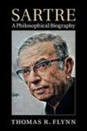 read online Sartre: A Philosophical Biography