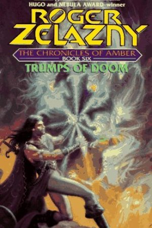 read online Trumps of Doom (The Chronicles of Amber, #6)