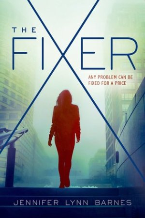Reading books The Fixer (The Fixer, #1)