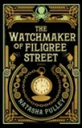 Download The Watchmaker of Filigree Street books