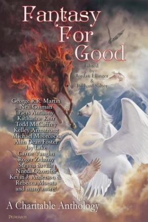 Reading books Fantasy For Good: A Charitable Anthology