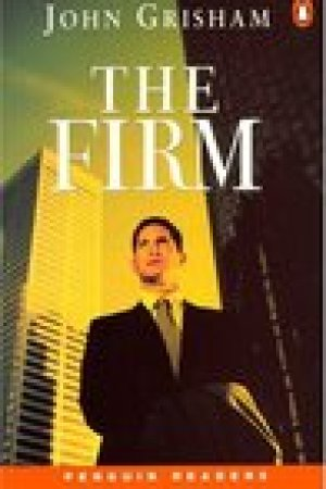 read online The Firm (Penguin Readers, Level 5)