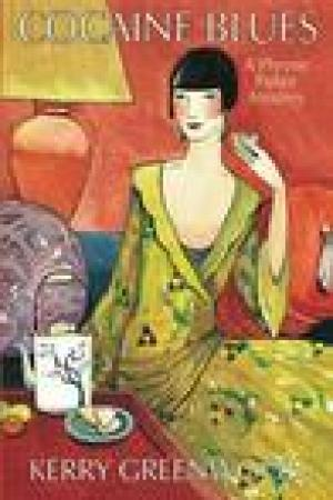 read online Cocaine Blues (Phryne Fisher, #1)