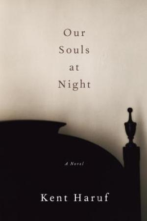 Reading books Our Souls at Night