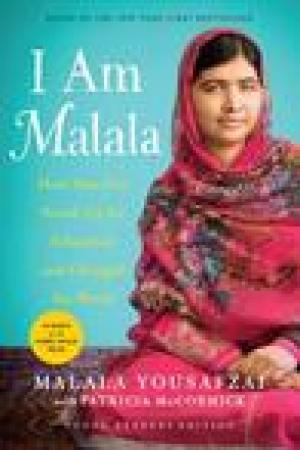 read online I Am Malala: How One Girl Stood Up for Education and Changed the World