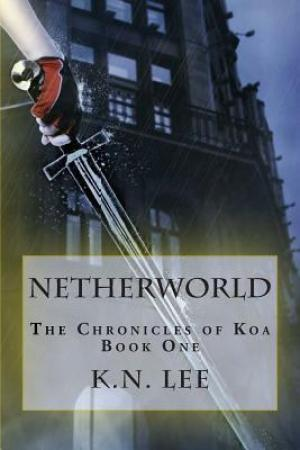 read online Netherworld (The Chronicles of Koa #1)