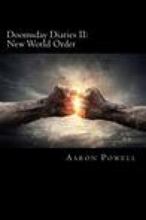 read online Doomsday Diaries II: New World Order