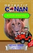 Download Misteri Binatang (Conan Sains) books