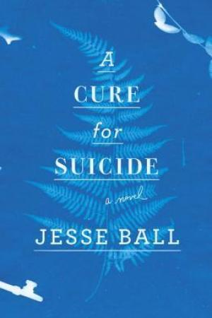 Reading books A Cure for Suicide