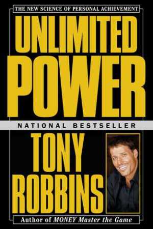 Reading books Unlimited Power : The New Science Of Personal Achievement