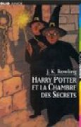 Download Harry Potter et la Chambre des Secrets (Harry Potter, #2) books