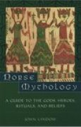 Download Norse Mythology: A Guide to Gods, Heroes, Rituals, and Beliefs pdf / epub books