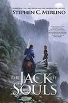 The Jack of Souls (Unseen Moon, #1)
