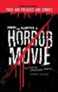 Download How to Survive a Horror Movie books