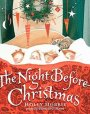 Holly Hobbie's Night Before Christmas