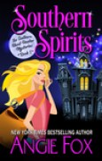 Download Southern Spirits (Southern Ghost Hunter Mysteries, #1) books
