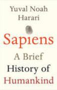 Download Sapiens: A Brief History of Humankind books