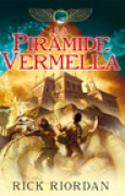 Download La pirmide vermella (Les crniques de Kane 1) books