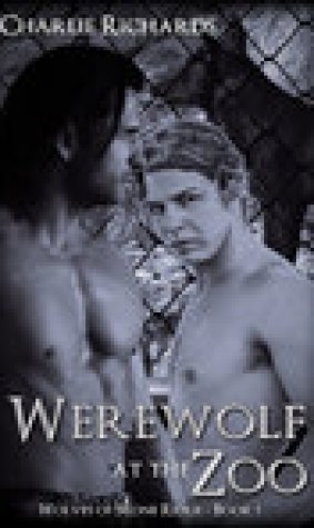 Werewolf at the Zoo (Wolves of Stone Ridge #1)